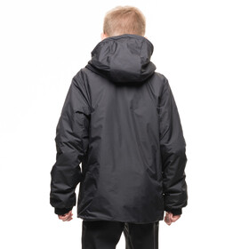 Houdini Switch Jacket Barn rock black